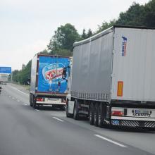 Nowe opłaty drogowe w Niemczech