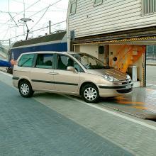 Chaos przy Eurotunelu w Calois