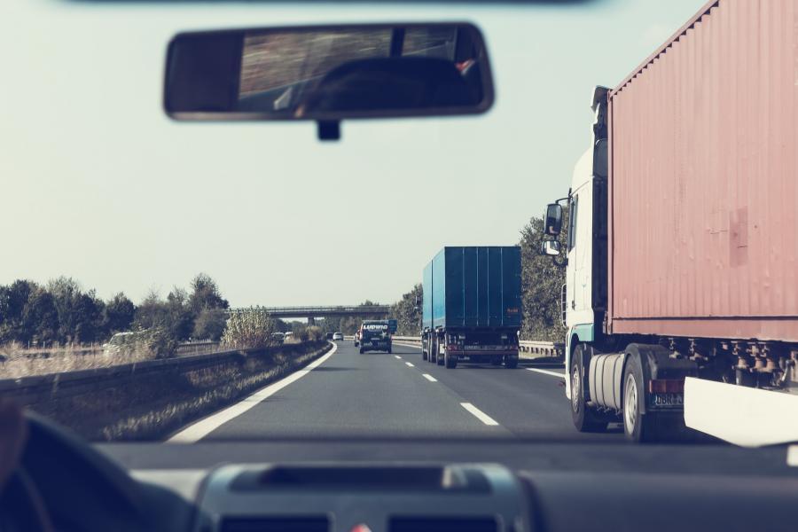 Szwajcaria - nowe taryfy opłat dla ciężarówek od 2017 roku