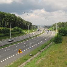 Zmiany w systemie poboru opłat na autostradzie A4