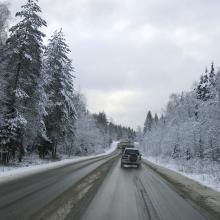 Rosja: stan wyjątkowy na drogach w Kraju Ałtajskim