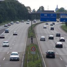 Niemcy: rozszerzenie myta dla pojazdów ciężarowych od 2018 roku