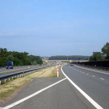 Podwyżki opłat na autostradzie A2