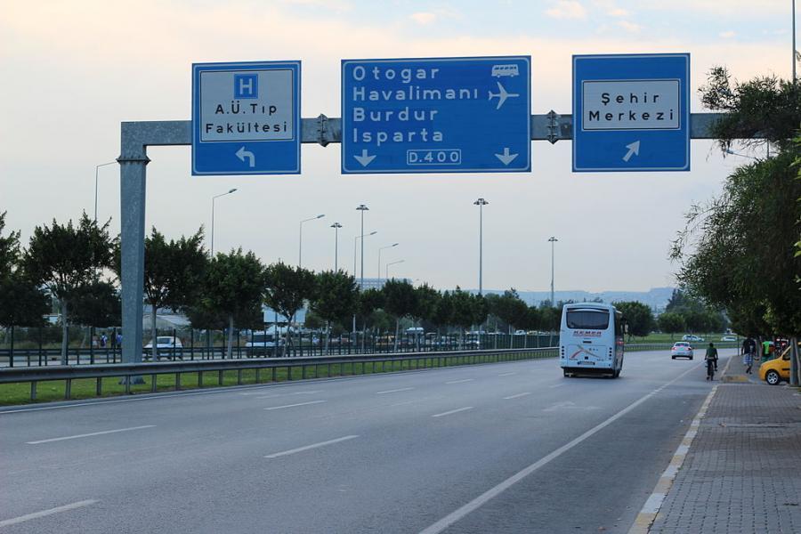 Zasady odbioru karnetów TIR w tureckich urzędach celnych