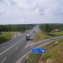 Białoruś: wiosenne ograniczenia w ruchu drogowym dla ciężarówek