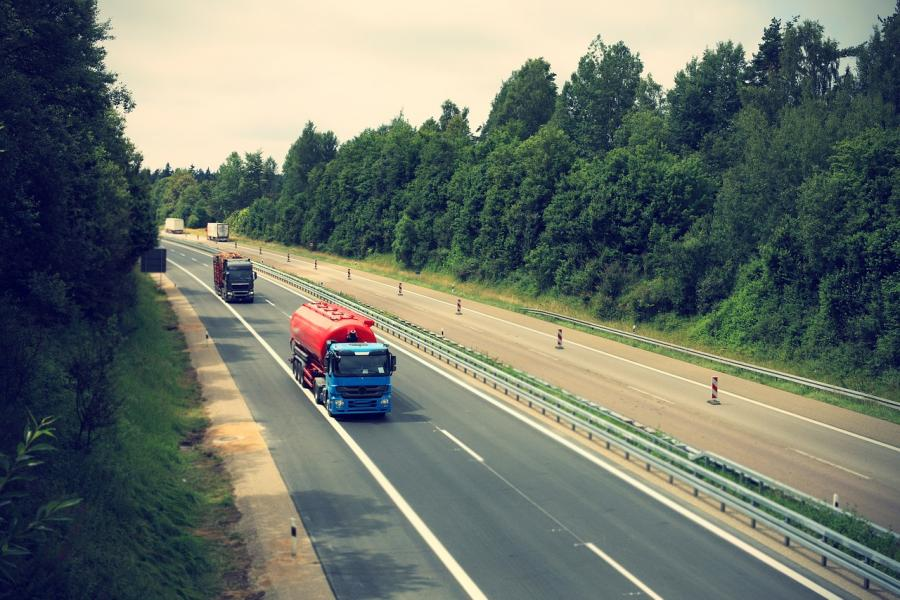 Szansa na ujednolicenie opłat drogowych w Europie