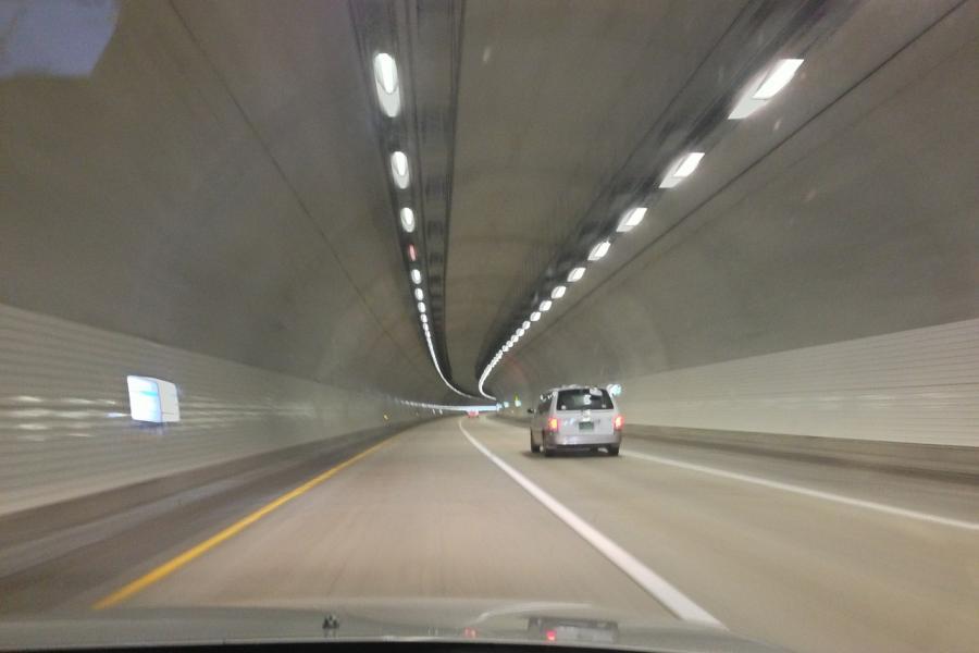 Austria: Remont tunelu pomiędzy Tyrolem i Vorarlbergiem