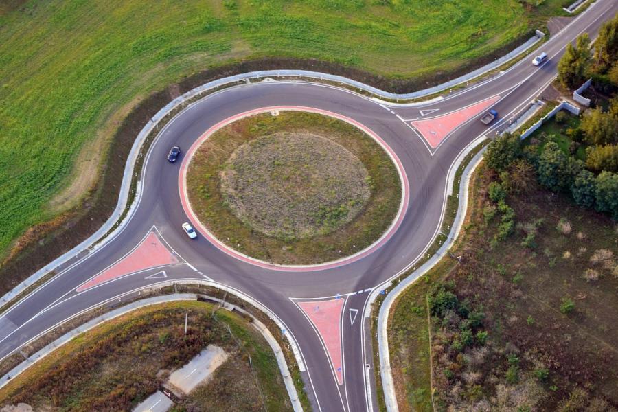 Unia Europejska dofinansuje strategiczne inwestycje drogowe w Polsce
