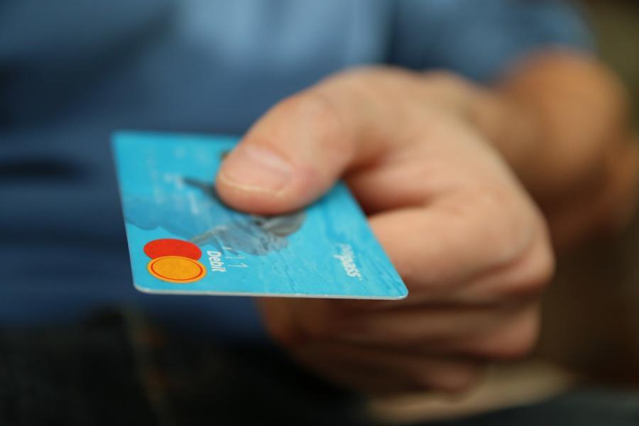 Za mandat zapłacisz także kartą płatniczą