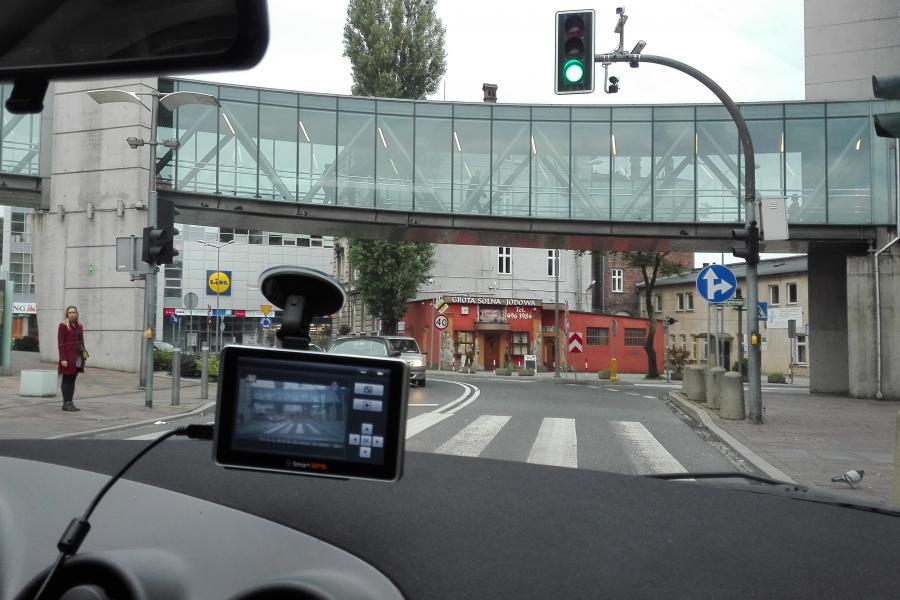 Kamerki samochodowe – w których krajach Europy nie można ich używać?