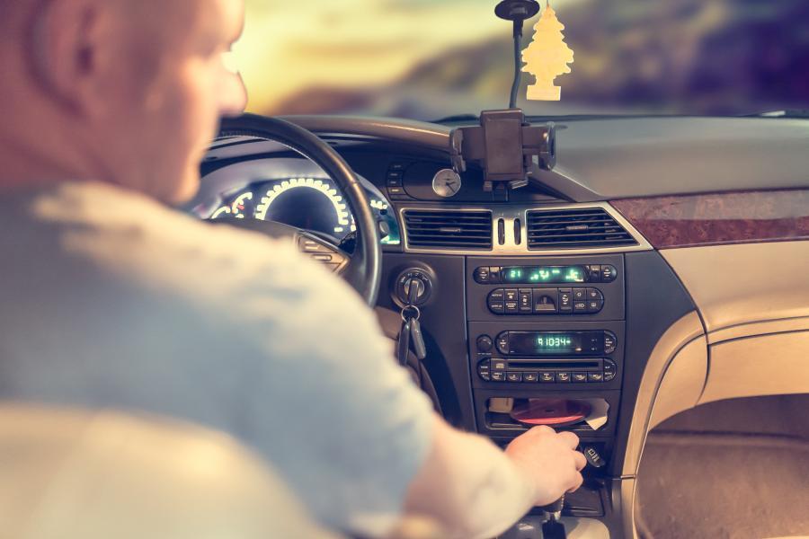 Czas na zmiany! - postanowienia noworoczne dla kierowców