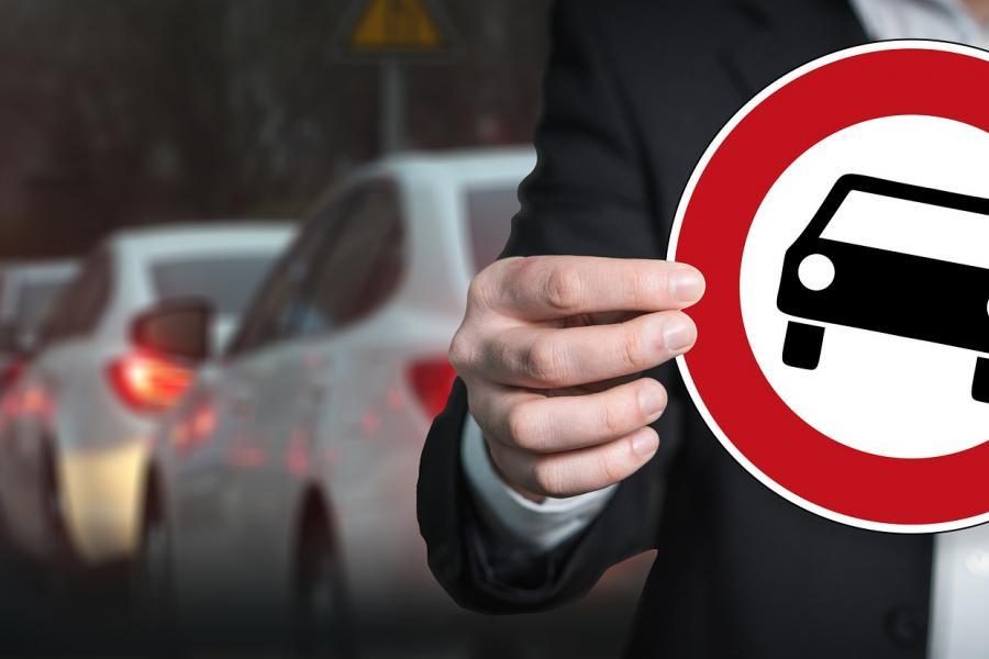 Samochody Z Silnikiem Diesla W Europie Gdzie Nie Wjedziesz I Gdzie