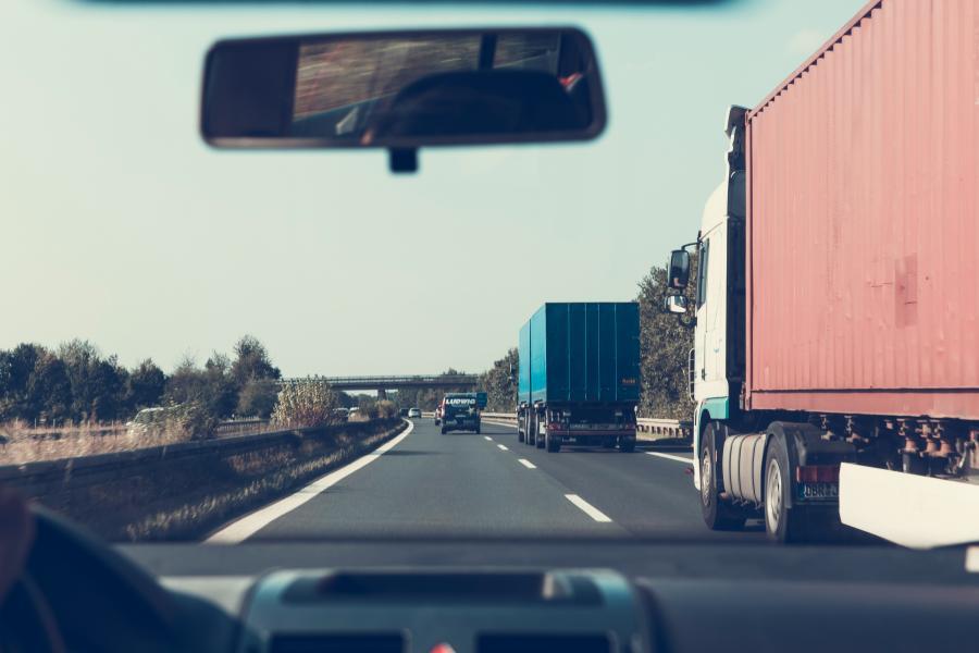 Wszystko o bezpłatnych autostradach w Europie