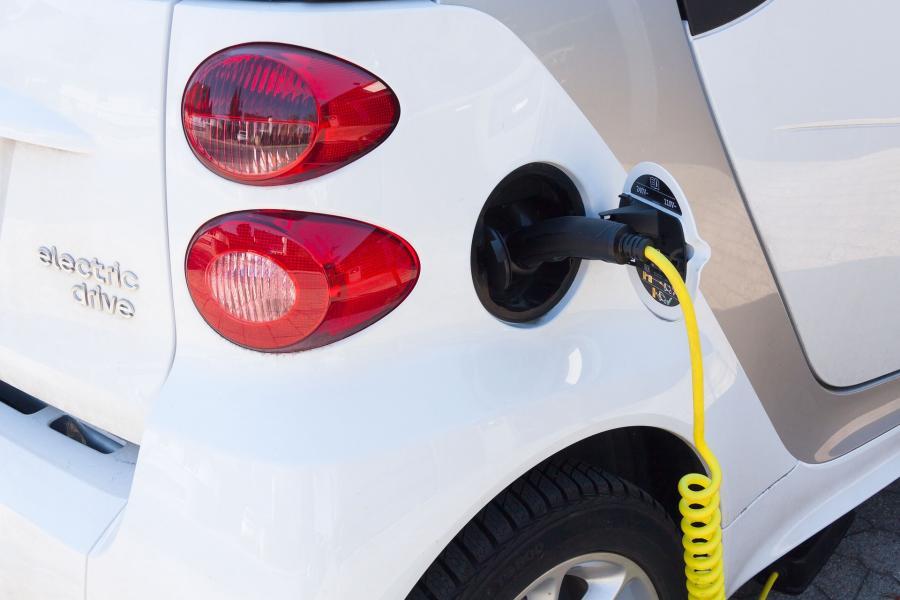Samochody elektryczne przyszłością motoryzacji?