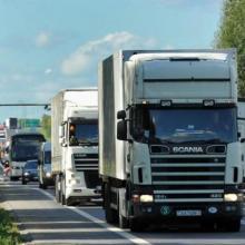 Opłaty drogowe dla ciężarówek powyżej 7,5 t