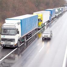 Ciężarówki bez kolejki – rusza eBooking TRUCK
