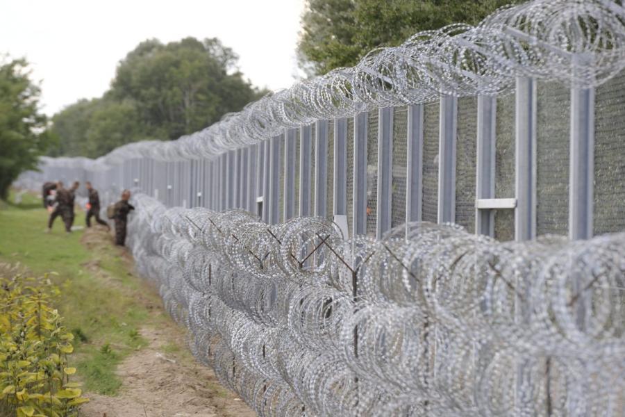 Węgry zamykają granicę z Chorwacją