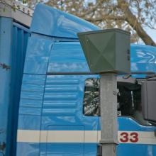 Straż miejska bez fotoradarów