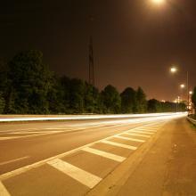 Rozszerzenie sieci płatnych dróg na Białorusi