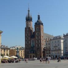 Kraków - darmowa komunikacja miejska dla kierowców