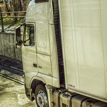 Polskie ciężarówki bez zezwoleń na wjazd do Rosji