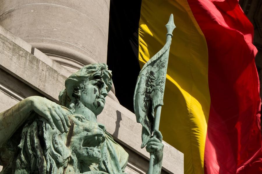 Komunikat MSZ w związku z wybuchami w Brukseli
