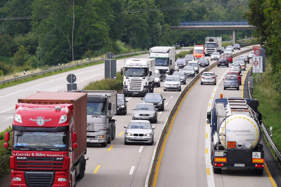 Belgia z nowym systemem poboru opłat drogowych