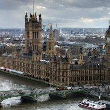 Wzmożone kontrole w Wielkiej Brytanii