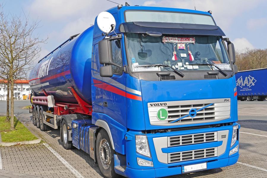 Niemieckie drogi coraz droższe