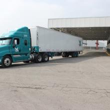 Ciężarówki na cenzurowanym