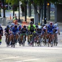 Utrudnienia dla kierowców w związku z Tour de Pologne