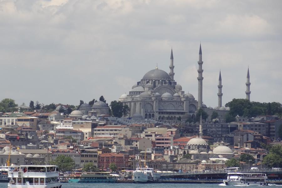 MSZ ostrzega przed podróżami do Turcji